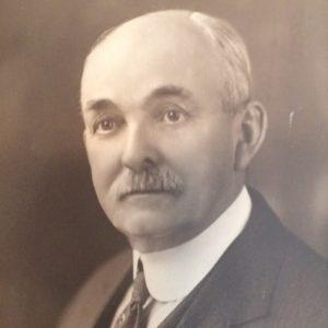 Thomas Dignam